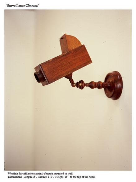 Surveillance Obscura