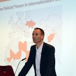 Dr. habil Cornelius Friesendorf, IFSH Hamburg