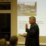 Clive Norris in Hamburg, Nov. 2011