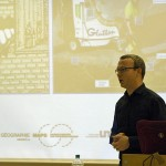 Prof. Dr. Francisco Klauser, Universität Neuchâtel, Schweiz