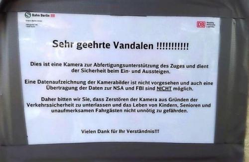 Screenshot Appell (von tagesspiegel.de)