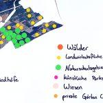 Katrin Zeiter & Jeaney Thießen: Stadt im Wald